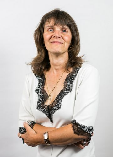 Tania Bohler