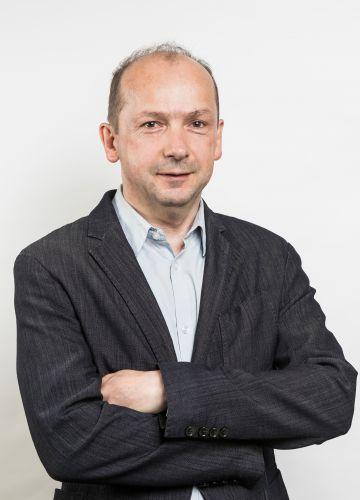 Didier Lecomte